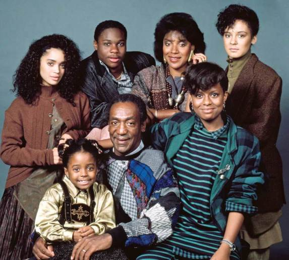 The-Huxtables