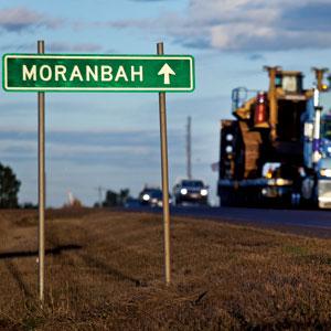 moranbah
